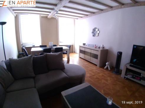 A vendre Saint Etienne 42003854 En aparté