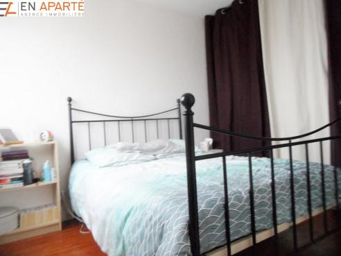 A vendre Saint Etienne 42003868 En aparté