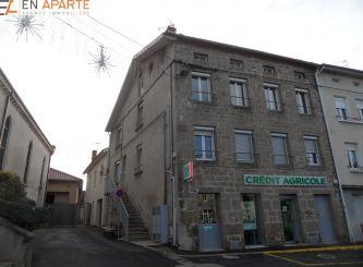 A vendre Saint Maurice De Lignon 42003880 Portail immo