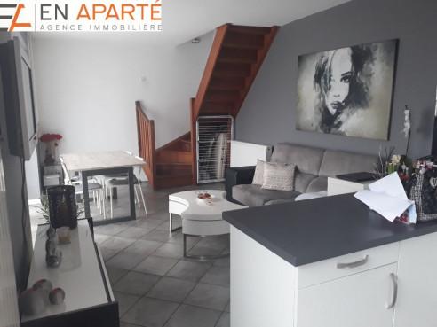 A vendre Saint Paul En Cornillon 42003885 En aparté