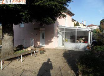 A vendre Saint Etienne 42003922 Portail immo