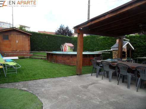 A vendre Roche La Moliere 42003954 En aparté
