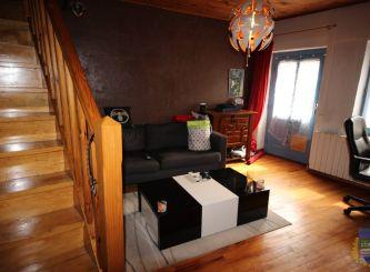 A vendre Saint Marcellin En Forez 42004594 Portail immo