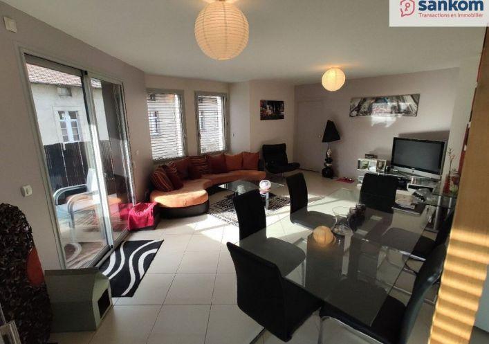 A vendre Appartement Le Puy En Velay | R�f 43002104 - Belledent nadine