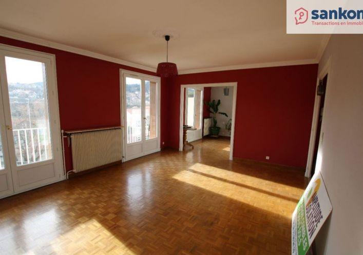 A vendre Le Puy En Velay 43002106 Belledent nadine
