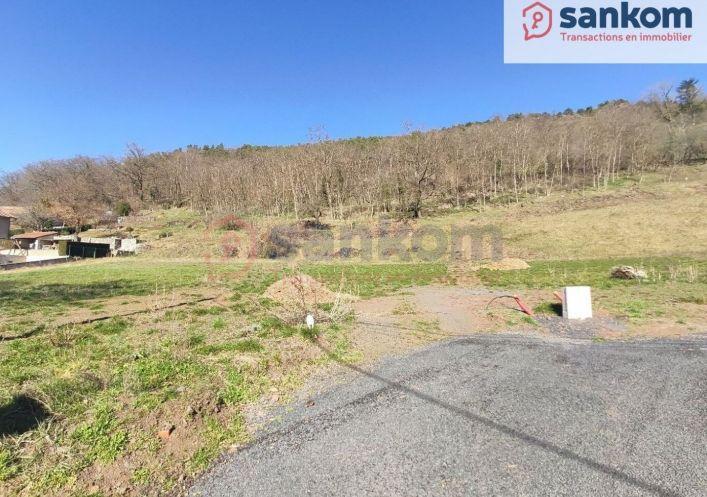 A vendre Terrain constructible Polignac | R�f 43002110 - Belledent nadine