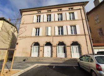 A vendre Le Puy En Velay 43002113 Portail immo