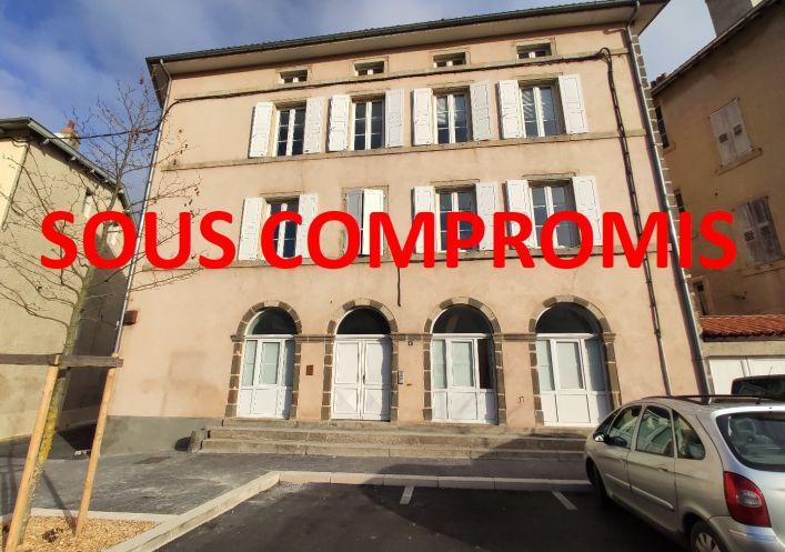 A vendre Le Puy En Velay 43002113 Belledent nadine
