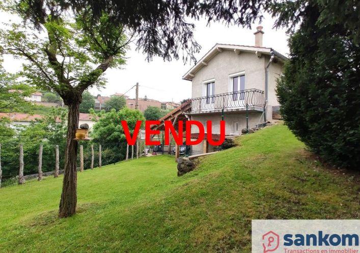 A vendre Maison Le Puy En Velay | R�f 43002116 - Belledent nadine