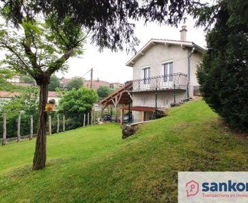 A vendre Le Puy En Velay 43002116 Belledent nadine