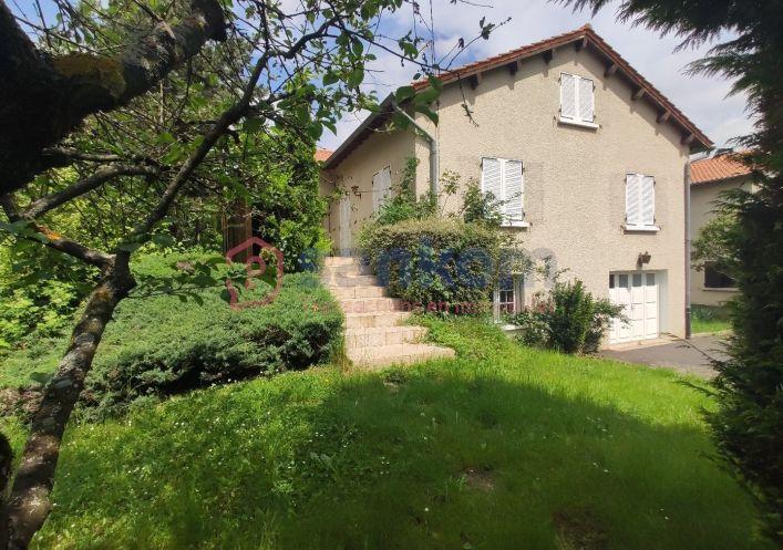 A vendre Le Puy En Velay 43002123 Belledent nadine