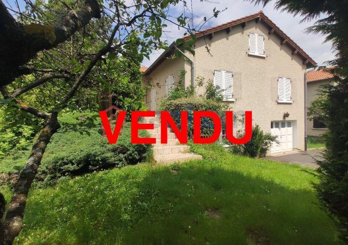 A vendre Maison Le Puy En Velay | R�f 43002123 - Belledent nadine
