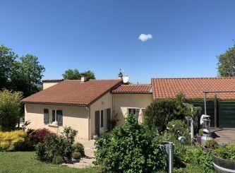 A vendre Saint Christophe Sur Dolaizon 43002128 Portail immo