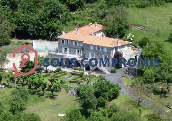 A vendre Domaine Coubon | R�f 43002133 - Belledent nadine