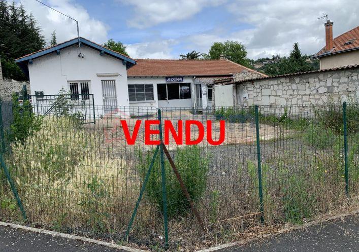 A vendre Le Puy En Velay 43002135 Belledent nadine