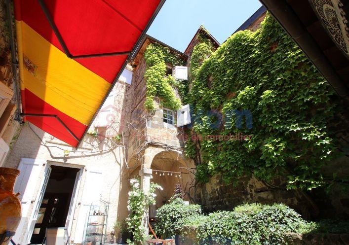 A vendre H�tel particulier Le Puy En Velay | R�f 43002139 - Belledent nadine