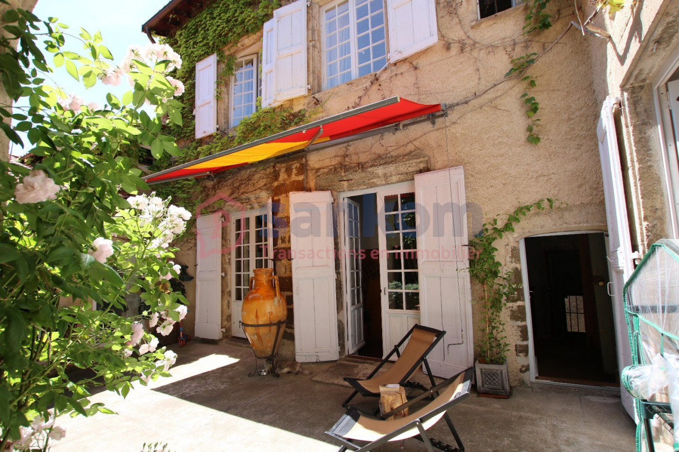 A vendre  Le Puy En Velay   Réf 43002139 - Belledent nadine