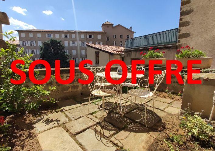 A vendre Le Puy En Velay 43002140 Belledent nadine