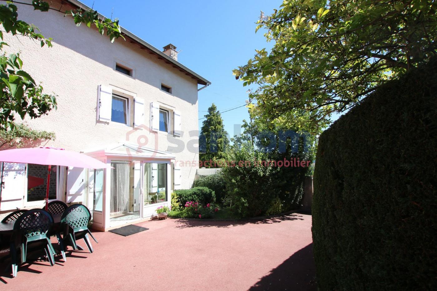 A vendre Saint Vincent 43002142 Belledent nadine