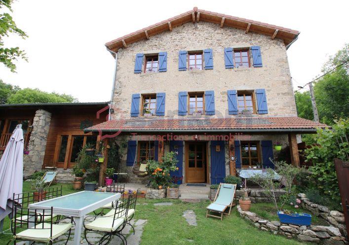 A vendre Maison Monlet | R�f 43002144 - Belledent nadine