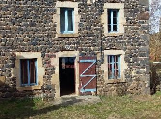 A vendre Saint Christophe Sur Dolaizon 43002153 Portail immo