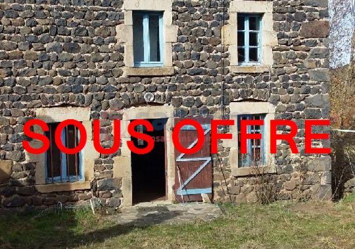 A vendre Saint Christophe Sur Dolaizon 43002153 Belledent nadine