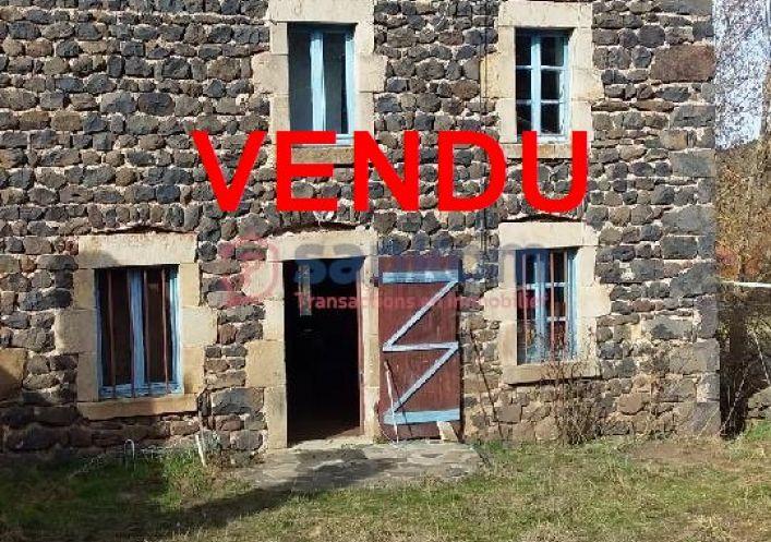 A vendre Maison � r�nover Saint Christophe Sur Dolaizon | R�f 43002153 - Belledent nadine
