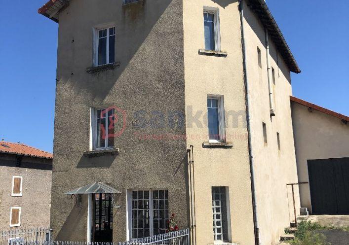 A vendre Maison Le Brignon | R�f 43002158 - Belledent nadine