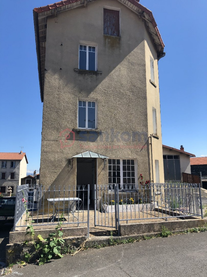 A vendre Le Brignon 43002158 Belledent nadine