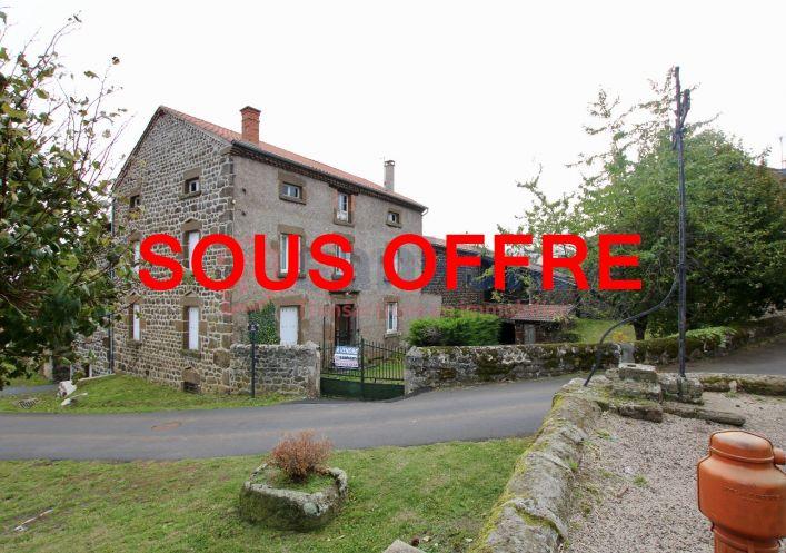 A vendre Maison de campagne Vergezac | R�f 43002166 - Belledent nadine