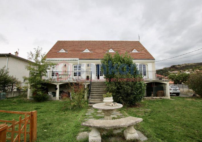 A vendre Vals Pres Le Puy 43002167 Belledent nadine