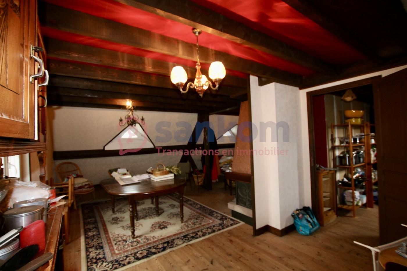 A vendre  Vals Pres Le Puy | Réf 43002167 - Belledent nadine