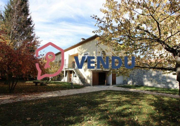 A vendre Maison Le Puy En Velay | R�f 43002169 - Belledent nadine