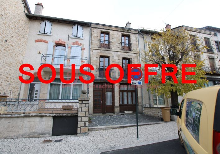 A vendre Maison Saint Julien Chapteuil | R�f 43002171 - Belledent nadine