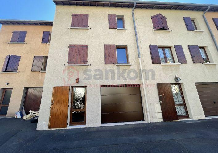 A vendre Maison Le Puy En Velay | R�f 43002172 - Belledent nadine
