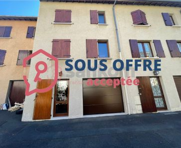 A vendre  Le Puy En Velay   Réf 43002172 - Belledent nadine