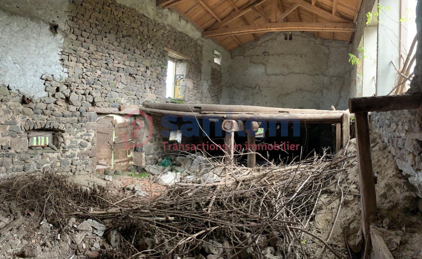 A vendre  Saint Jean De Nay | Réf 43002173 - Belledent nadine