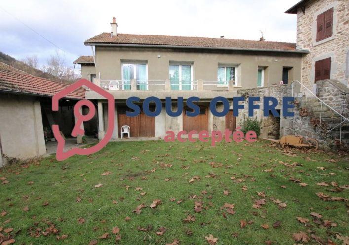 A vendre Maison Vorey | R�f 43002177 - Belledent nadine