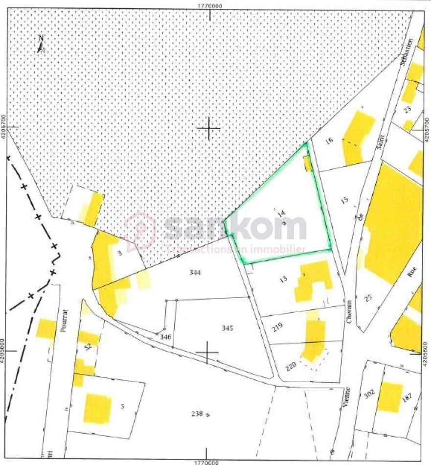 A vendre  Le Puy En Velay | Réf 43002178 - Belledent nadine