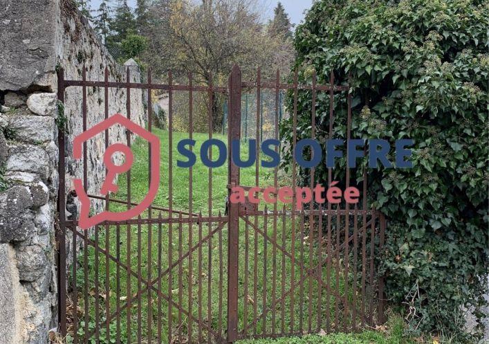 A vendre Terrain constructible Le Puy En Velay | R�f 43002178 - Belledent nadine