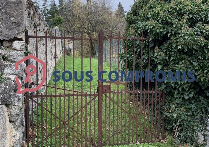 A vendre Terrain constructible Le Puy En Velay   R�f 43002178 - Belledent nadine