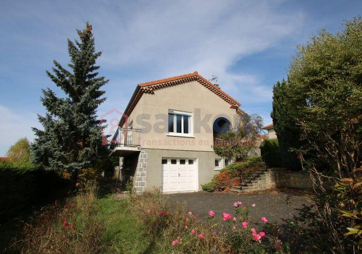 A vendre Le Puy En Velay 43002180 Belledent nadine