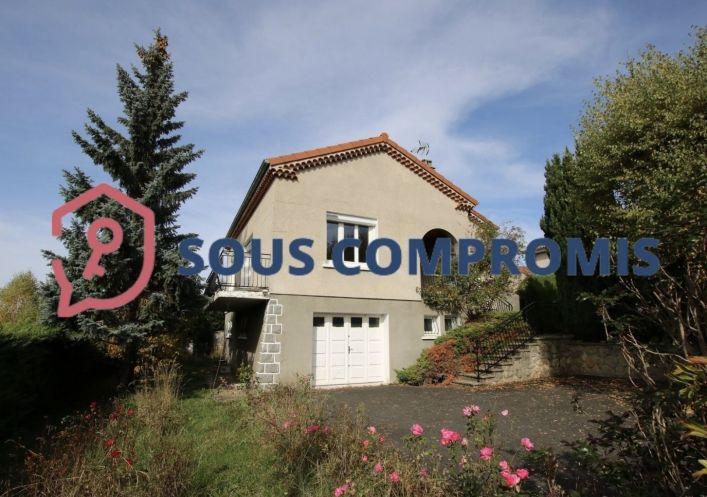 A vendre Maison Le Puy En Velay | R�f 43002180 - Belledent nadine