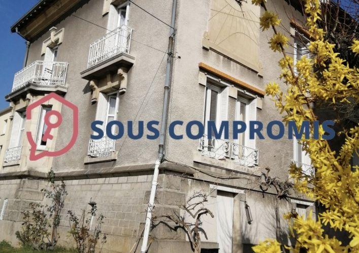 A vendre Maison de caract�re Le Puy En Velay | R�f 43002184 - Belledent nadine