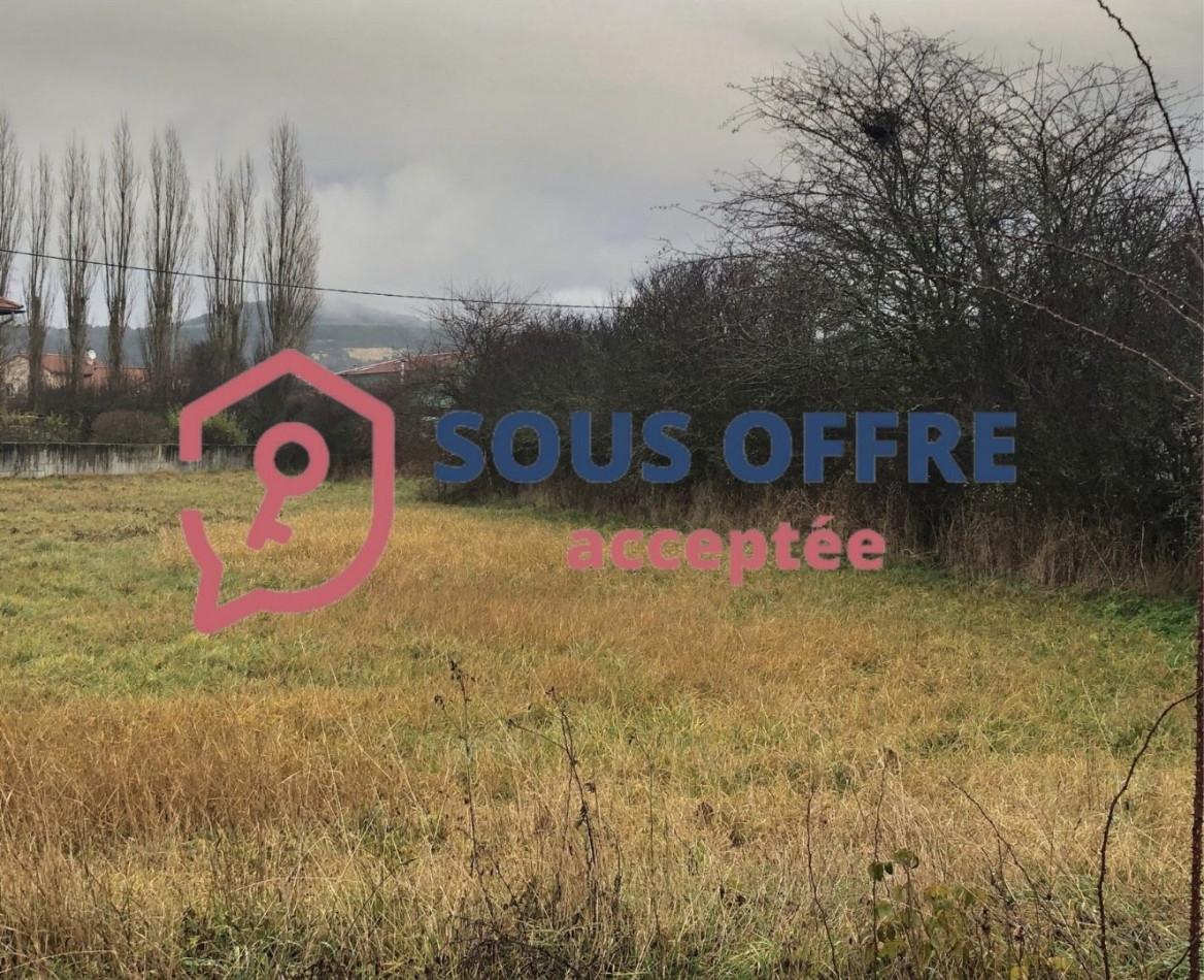 A vendre  Saint Germain Laprade   Réf 43002185 - Belledent nadine