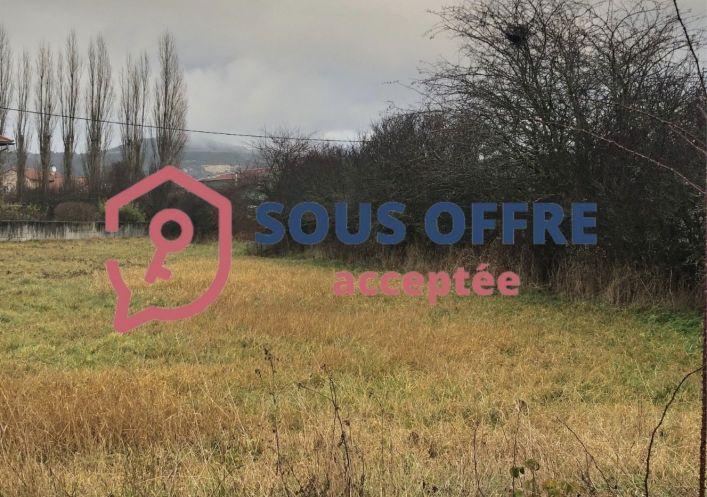 A vendre Terrain constructible Saint Germain Laprade | R�f 43002185 - Belledent nadine
