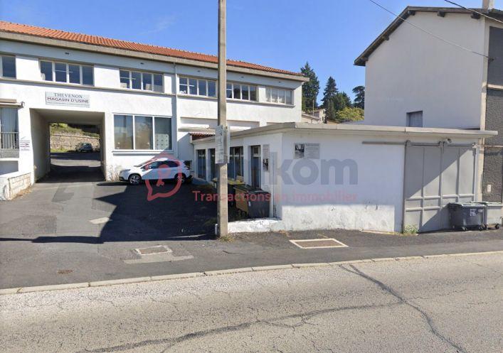 A vendre Entrepot Le Puy En Velay | R�f 43002189 - Belledent nadine