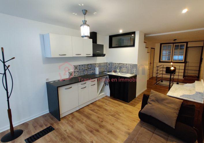 A vendre Appartement Le Puy En Velay | R�f 43002194 - Belledent nadine