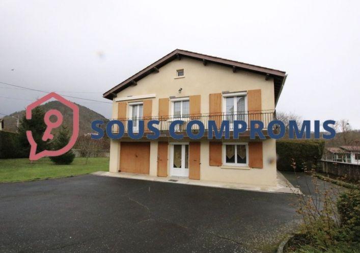 A vendre Maison Vorey | R�f 43002195 - Belledent nadine