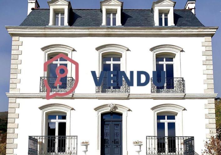 A vendre Maison bourgeoise Vals Pres Le Puy | R�f 43002196 - Belledent nadine